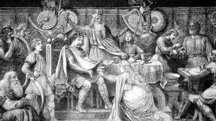 Nem a rossz minőségű víz helyett ittak alkoholt a középkorban
