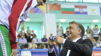 Orbán Viktor: Mindent köszönünk