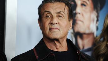 Sylvester Stallone: Minden filmre úgy tekintek, mintha az lenne az utolsó