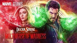A Doktor Strange 2 lehet a Marvel eddigi legfélelmetesebb filmje?