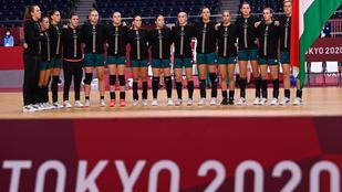 Óriási javulás, női kéziseink legyőzték Spanyolországot – Magyarország–Spanyolország percről percre