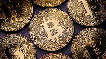 Nagyot ment a héten a bitcoin