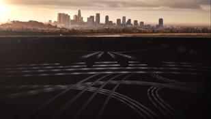 Elon musk valóra vált álma: a Las Vegas Convention Center Loop