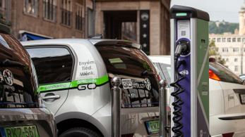 Bővítette szolgáltatási zónáját a GreenGo autómegosztó Budapesten