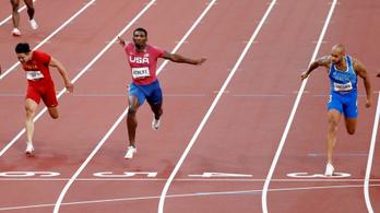 Olasz sprinter Usain Bolt trónján, világcsúcs női hármasugrásban
