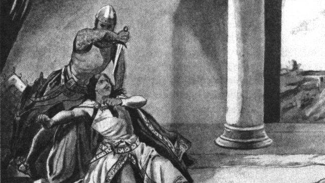 A magyar király, aki miatt kiközösítették a pápát  is