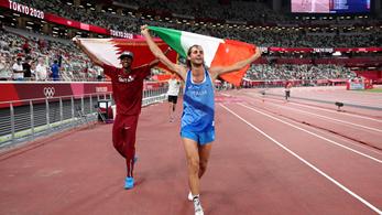 Megegyeztek a magasugrók: két olimpiai bajnokot hirdettek