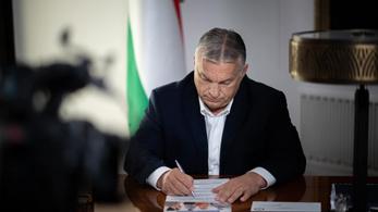 Orbán Viktor részleteket