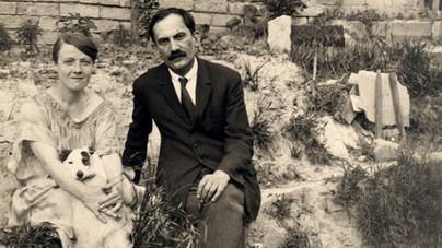 Babits Mihály és felesége titkolták, hogy a megesett szolgálólány gyerekét fogadták örökbe