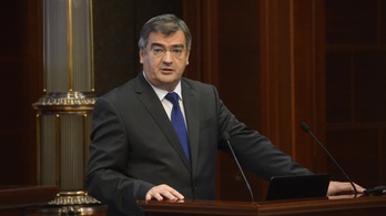 Meghalt az Európai Unió Törvényszékének magyar bírája