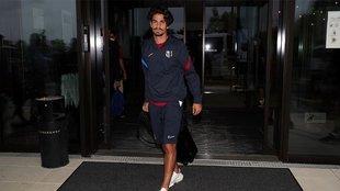 Collado a Club Bruggehez megy kölcsönbe