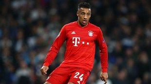 Tolisso elhagyja nyáron  a Bayernt