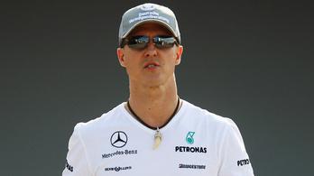 Michael Schumacherről szóló dokufilm érkezik szeptemberben