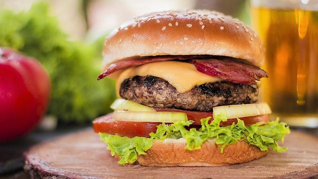 Ismered a hamburger legendáját?