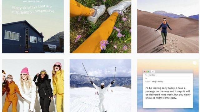 Mitől lesz sikeres egy Instagram-kampány?
