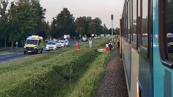 Halálra gázolt egy férfit a vonat Balatonberénynél