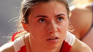 A lengyel kormányfő is támogatásáról biztosította a belarusz atlétát