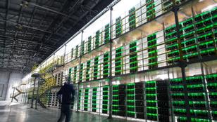A kriptovaluták meleg helyzetet teremthetnek