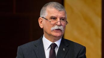 Kövér László: Közép-Európa nemzetei egymást riválisnak tekintve nem tudják érvényesíteni érdekeiket