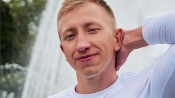 Kocogni ment, nyoma veszett az ukrajnai belarusz menekültek vezetőjének