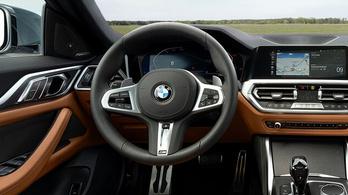 Óriási nyereséget hozott a BMW-nek a második negyedév