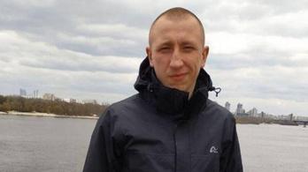 Egy fára akasztva találták meg Kijevben a belarusz aktivista holttestét