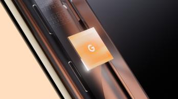 Saját tervezésű rendszerchipre áll át a Google Pixel