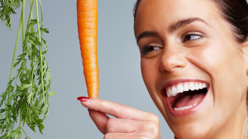 A szép bőr vitaminja: ezekben az élelmiszerekben van a legtöbb A-vitamin