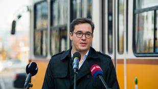 Századvég: Karácsony Gergely elutasítottsága magasabb, mint az ellenzéki összefogásé