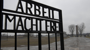 Százéves nácit állítanak bíróság elé Németországban