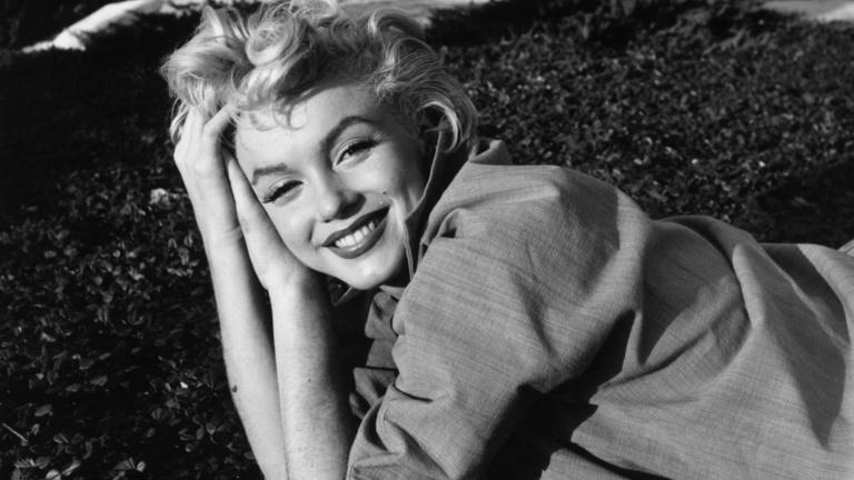 Monroe: egy sztár a butuska szőkeség bélyegével