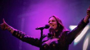 """FLOOR JANSEN: """"A szólókarrierem ugyanolyan fontos, mint a Nightwish..."""""""