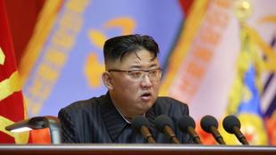 Észak-Korea a szankciók feloldását követeli az ENSZ-től és az USA-tól a leszerelésért