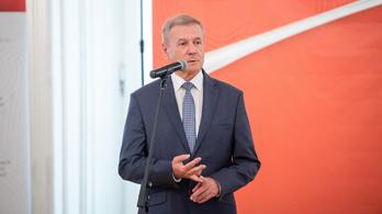 Benkő Tibor: Mióta nők is szolgálnak a honvédségnél, azóta vannak zaklatási ügyek
