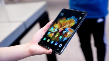 Első helyen Európában a Xiaomi