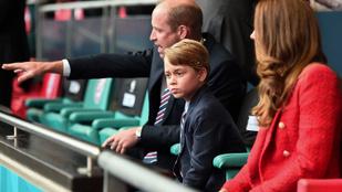 György herceg bentlakásos iskolába megy? A szülei ezt szeretnék