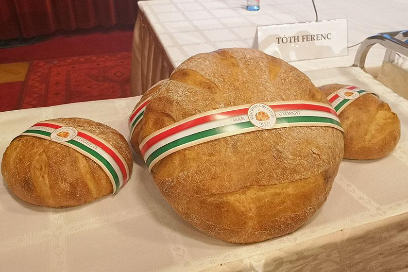 magyarország-kenyere
