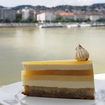 A Napraforgó lett 2021-ben Magyarország Tortája: a négy évszak ízvilágával hódít a többrétegű torta