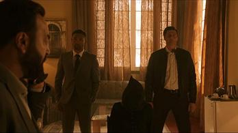 A Tolvajok társasága Katar-ellenes propagandafilm?