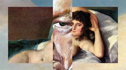 A festő, aki házasságának köszönheti hírnevét