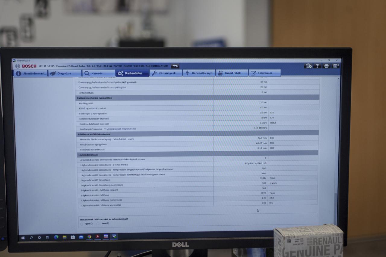 Adatok, adatok mindenütt! Kiváló adatbázisok állnak a rendelkezésedre, megannyi alkatrésszel, amelyek közül kiválaszthatod a leginkább megfelelőt az ügyfélnek.