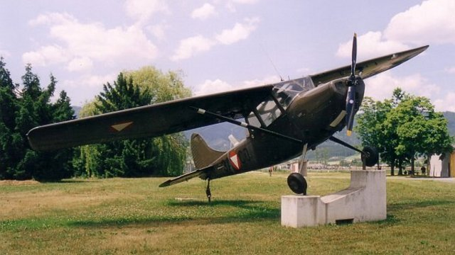 Régenvolt repülőnapok: Airpower 2005, Zeltweg
