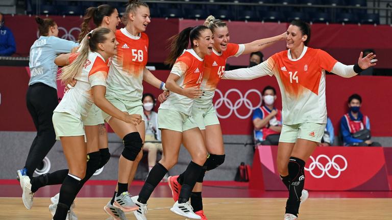Tisztesen helytálltunk, de Norvégia jutott tovább az elődöntőbe