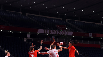 Az elődöntő küszöbén állt a magyar csapat, aztán jött Lunde