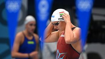 Hiba csúszhatott Hosszú Katinka olimpiai felkészülésébe