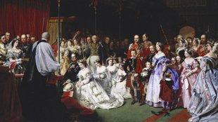 A német császárné, akit trónörökös fia űzött ki a palotából