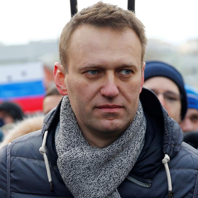 Alekszej Navalnij és szép családja: az orosz ellenzéki politikus kétgyerekes édesapa