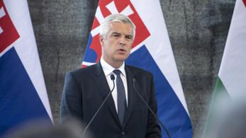 Beszólt Kövér Lászlónak a szlovák külügyminiszter