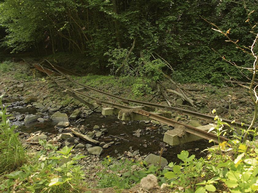A Csarna-völgy (vagy más néven Fekete-völgy) egy igazi vadregényes vidék a Börzsönyben az azonos nevű patak mentén. A kék jelzéssel ellátott utat egy, a természet által visszahódított kisvasúti pálya teszi még érdekesebbé. Az ösvény Kemencéről indul, lezárható körtúraként, de akár Nagybörzsönyig is túrázhattok.