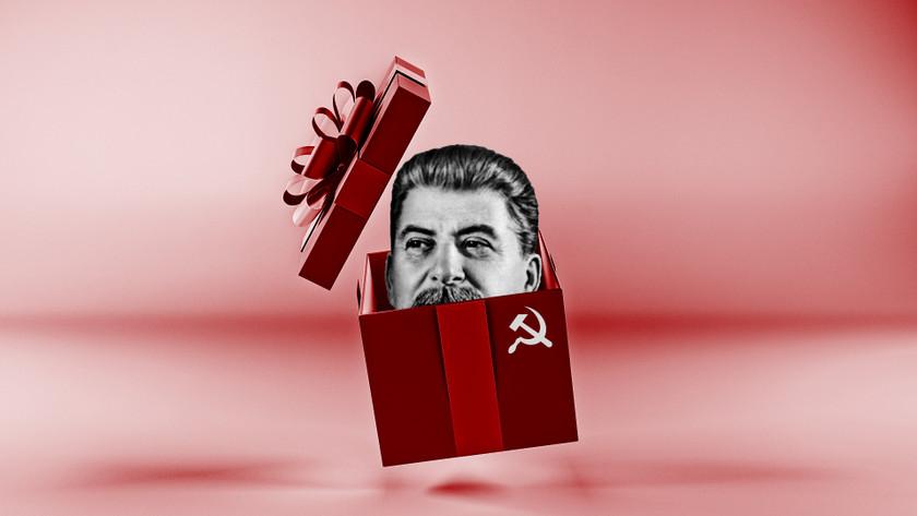 Egy nemzetet vágott át a szovjetek Amerikába küldött ajándéka